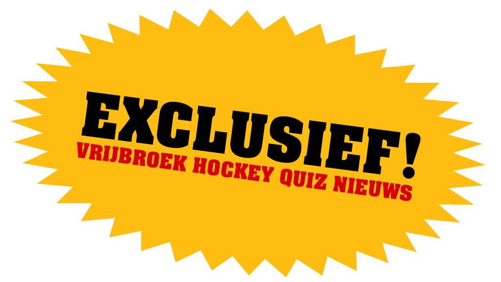 Vrijbroek Hockey Quiz
